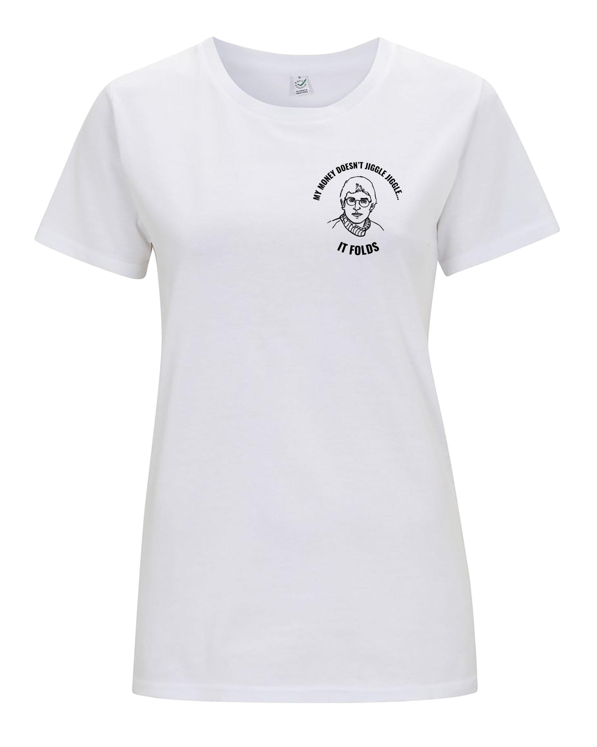 Women's Louis Theroux T-shirt