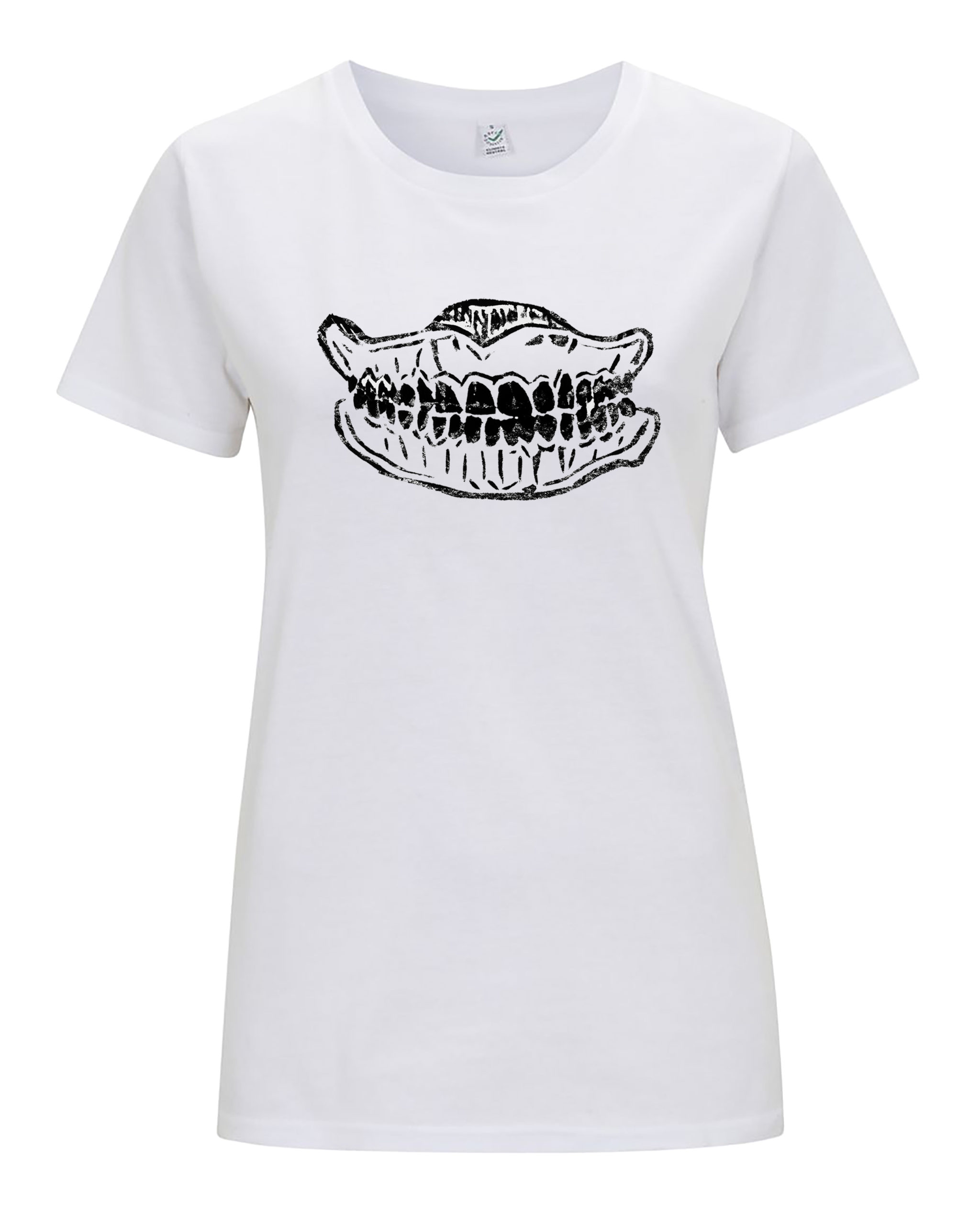 False Teeth t-shirt